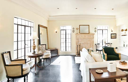 Chateau Rossmore Penthouse