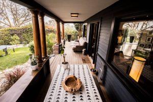 Spacious Patio & Deck